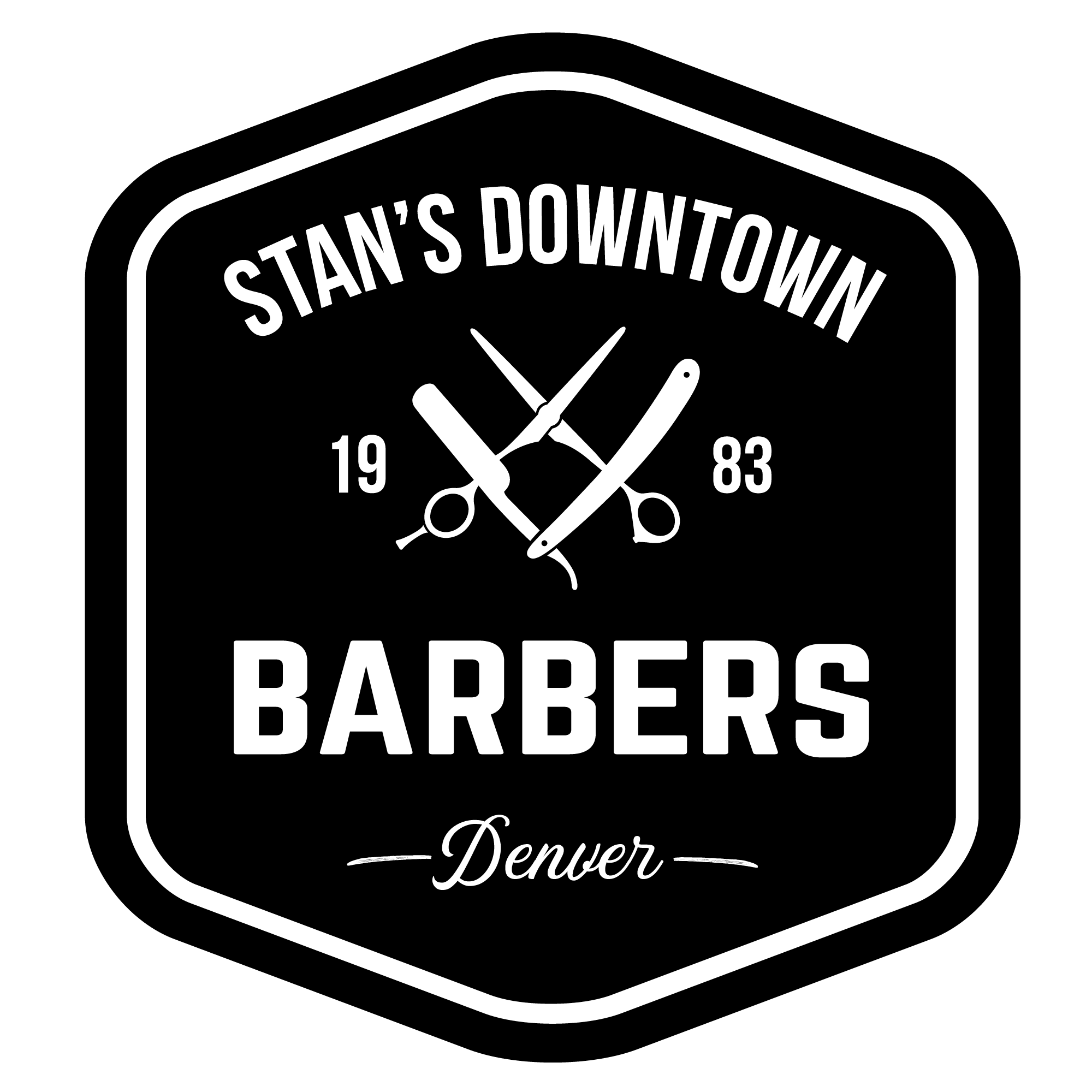 Stans Downtown Barbers - Est. 1983