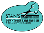 Stans Downtown Barbers - Denver's Best Professional Barbershop Since 1983